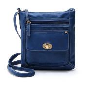 Single-shoulder Bag, Xjp Fashionable and Casual Cross Body Bag Shoulder Messenger Bag