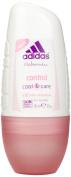 Adidas Women Control Roll On Deodorant 50 ml