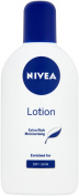 Nivea Body Lotion for Dry Skin, 250 ml, Pack of 6