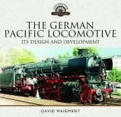 The German Pacific Locomotive