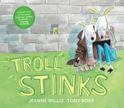 Troll Stinks!