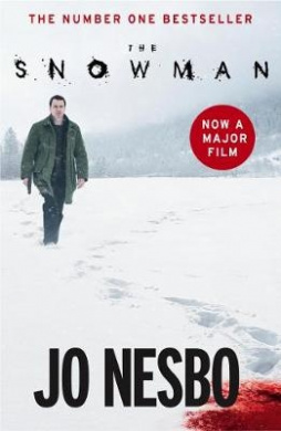 The Snowman: Harry Hole 7 (Film tie-in) (Harry Hole)