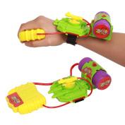 AiSi Fun Hand-held Water Gun Fantastic Summer Showering/ Bathing/ Swimming Pool/ Beach Water Playing Toys