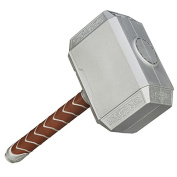 "AVENGERS B0445EU60 ""Marvel Thor Battle Hammer"" Toy"