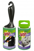 SCOTCH-BRITE Exchange Brush of Lints Remover In Fabrics