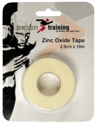 Precision Training Emergency Medical Zinc Oxide Strapping Tape - 25mm