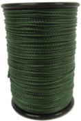 Wrapper Yarn Nylon Brownell No. 4 Green