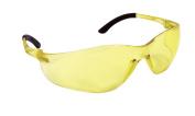 SAS Safety 5332 NSX Turbo Safety Glasses, Yellow Lens