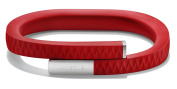 Jawbone UP Medium Size Wristband - Red