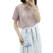 LA HAUTE Fashion Phone Bags Waterproof Cellphone Pouch Wallet Mini Shoulder Bags Crossbody Bags