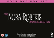 The Nora Roberts Movie Collection [Region 2]
