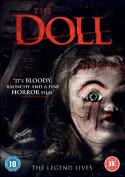 The Doll [Region 2]