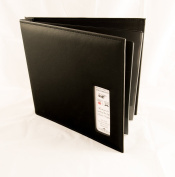 Photo Booth Album 12 x 12 scrapbook top loading post bound album 50 pages