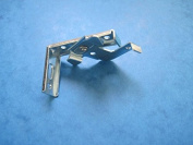 VENETIAN BLIND SWIVEL ARM TOP OR FACE FIXING BRACKET FOR TOP BOX SIZE APPROX 53m