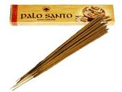1 x Green Tree PALO SANTO Premium Incense sticks (1 Pack of 12 sticks) 15g