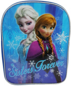 Disney Frozen Backpack, 31 cm, 7 Litres, Blue