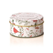 Rosy Rings Red Currant & Cranberry Travel Tin Candle 80ml
