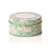 Rosy Rings Apricot Rose Travel Tin Candle 80ml