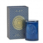 D.L. & Co. Signature Sapphire Allure Oval Candle 270ml