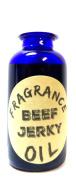 Beef Jerky 30ml Glass Bottle Fragrance / Perfume Oil - Premium Grade skin safe fragrance oil