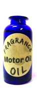 Motor Oil 30ml Glass Bottle Fragrance / Perfume Oil - Premium Grade skin safe fragrance oil