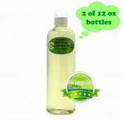 MORINGA OLEIFERA OIL BY DR.ADORABLE 100% PURE ORGANIC COLD PRESSED 710ml