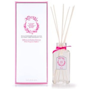 Mistral Lychee Rose Home Fragrance Diffuser 100ml
