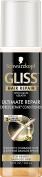 GLISS Hair Repair Leave-In Conditioner Ultimate Repair Express Repair, 200ml