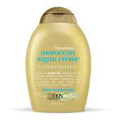 OGX Luxurious Moroccan Argan Creme Conditioner 380ml (Pack of 4) +