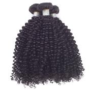REINE Hair New Brazilian Virgin Hair Pineapple Wave Human Hair 3pcs Bohemian Curly Brazilian Hair Weave Bundles Brazilian Tight Curly