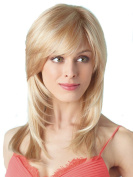 Long Natural Straight Women Wigs Synthetic Wig for Daily Use