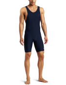 ASICS Men's Solid Modified Singlet