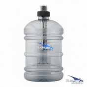 Bluewave Daily 8 BPA Free Alkaline Water Jug - 1.9 Litre