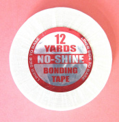 No Shine Bonding Double Sided Tape Walker 1.3cm X 12 Yards