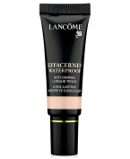 Lancôme EFFACERNES Waterproof Protective Undereye Natural Coverage Concealer,Soft , 1540ml