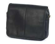 Claire Chase Messenger Briefcase