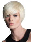 Fashion Short Women Wigs Cool Natural Synthetic Wig