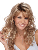 Long Wavy Curly Women Wigs Heat Resistant Wigs for Daily Use