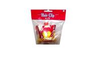 Valentines Crown Hair Clip