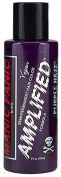 Purple Haze Amplified Manic Panic 120ml Hair Dye Squeeze Bottle