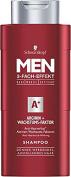 Schwarzkopf MEN Arginine+ Growth Factor Shampoo 250 ml / 8.3.fl oz