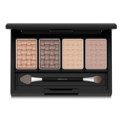 Doucce Freematic Eye Shadow Palette, Subtle Elegance, 5.6 Gramme