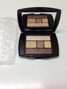 Colour Design Eye Brightening 5 Shadow & liner Palette 101 Bronze Amour *New*
