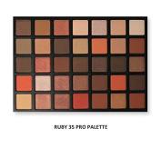 Beauty Creations 35 Colour Pro Palette - Ruby