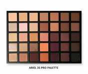 Beauty Creations 35 Colour Pro Palette - Ariel