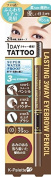 K-Palette - Lasting 3 Way Eyebrow Pencil