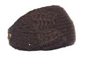 Crystal Camellia Knit Winter Headband