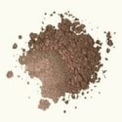 Eye Shadow Loose Minerals, Paraben Free, Non-Toxic (Medium Brown