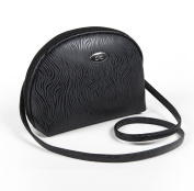 Cool-It Caddy Bella Freeze and Go Cosmetic Bag, Black