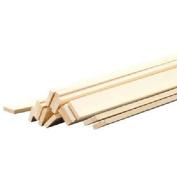 Bass Wood 1/8 X 1/2 x 24 (10) BWS3258